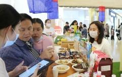 aT, 몽골에서 한국식문화 체험 페스티벌 개최