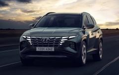 현대차 신형 투싼, 역대급 SUV 사전 계약 달성…첫날 '1만대↑'