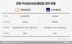 캐롯發 한화손보 매각설 확산…악사손보 매각 흥행 '불똥'