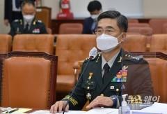 여야, 서욱 후보자 청문회서 '추미애 아들 의혹' 공방