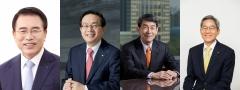 정치권·당국 개입 없으니…금융권에 부는 'CEO 연임' 바람