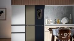 삼성전자, '비스포크 패밀리허브 UX' IDEA 디자인 금상