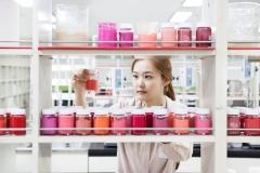 한국콜마, 부진한 해외시장 '비건'으로 뚫는다