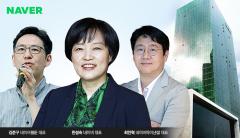 금융·웹툰, 핵심 자회사 이끄는 사람들