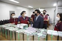 SRT, 추석 명절 승차권 예매율 67.9% 外