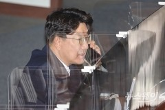 권성동, 탈당파 첫 국민의힘 복당…김태호도 신청