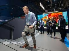 삼성전자, 웨어러블 보행 보조 로봇 'ISO 13482' 국내 최초 인증