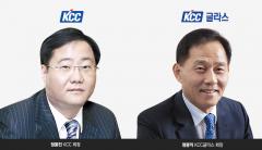 정몽진, KCC실리콘 사업재편…모멘티브 합병후 재무개선 추진