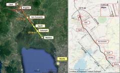 현대건설, 6600억원 규모 필리핀 철도공사 수주