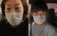 """김영희♥윤승열, 내년 1월 결혼…""""긍정적이고 밝은 사람"""""""