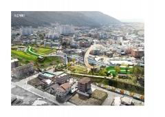 영암군, 달맞이공원 조성 용역보고회 개최