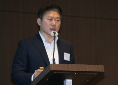 """이철이 포블게이트 대표 """"디지털 자산, 금융으로 발전…지속적 확대 예상"""""""