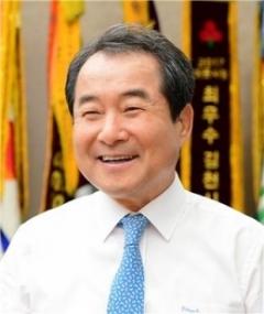 김충섭 김천시장(9월 24일)
