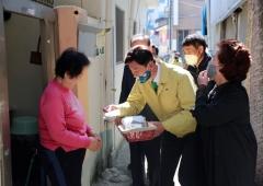 보성군, 코로나19 속 선제적 복지 지원 '총력'
