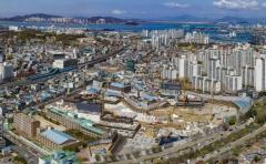 인천도시공사, 동구 송림 파크푸르지오 주택사업 공사재개 불투명
