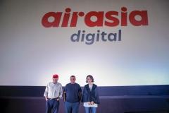 에어아시아 '디지털 사업' 출범…수익성 창출 일환