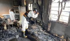 추석 연휴기간 '화재 절반'은 부주의 탓