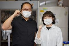 인하대 위정재 교수 연구팀, `마이크로액츄에이터 연구` 국제학술지 표지논문 선정