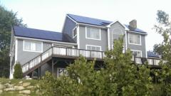 한화큐셀, 상반기 미국 주거·상업용 태양광 모듈 시장 점유율 1위
