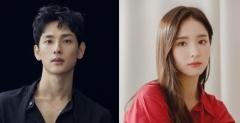 JTBC 드라마 '런 온' 스태프 코로나19 확진, 임시완·신세경 검사