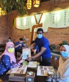 경북관광공사, 말레이시아 대상 K-Foods 홍보마케팅 펼쳐