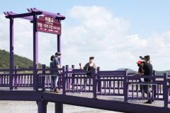 신안 반월·박지도, 세계 속의 섬으로 거듭난다