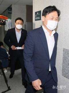 여·야 원내수석 회동…국회 대북규탄결의안 채택 결국 무산