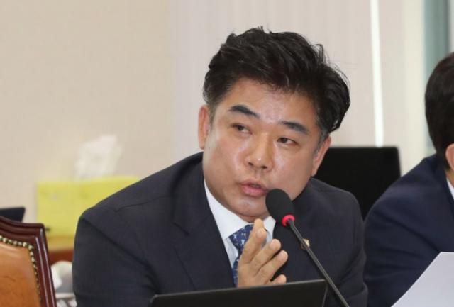 김병욱 의원 '사모펀드 투자자 보호' 법안 대표 발의