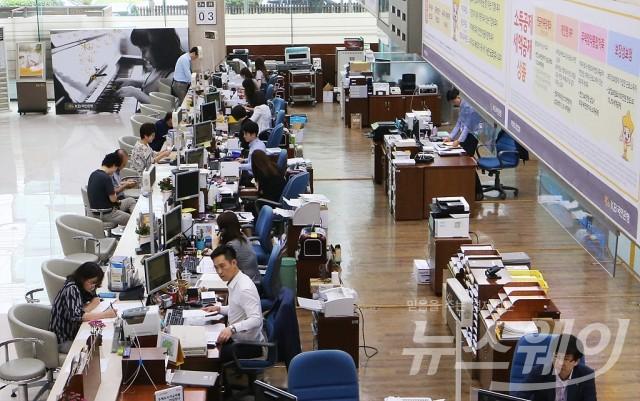 """DLF 사태 재발 막는다""…은행권, 내부통제 모범규준 마련"