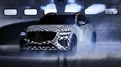 제네시스 GV70, 올 연말 출시 기대···중형 SUV 새 기준