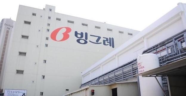 해태제과 빙과사업 빙그레가 품었다…공정위, 기업 결합 승인
