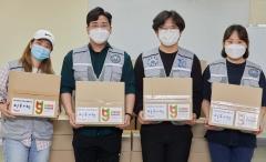 인하대 봉사단 '인하랑', 5년째 지역사회 봉사활동 펼쳐
