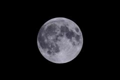 추석 보름달, 가장 둥근 모습 보려면?