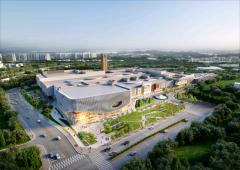 신세계, 경기 남부 최대 쇼핑몰 '스타필드 안성' 7일 오픈