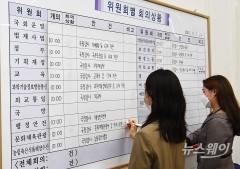 국토위, 집값 책임·다주택 공직자·이해충돌 논란