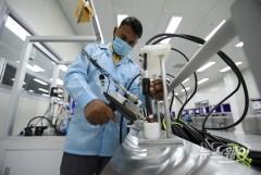 LS전선, 인도에 5G 부품공장 준공···하네스 생산량 2배로