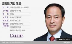 LG화학과 협력체계 구축한 셀리드 강창율號 어떤 회사?