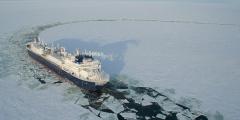 대우조선, 2조원 규모 'LNG'선 6척 수주…올해 목표 46% 달성(종합)