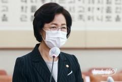 '추미애 아들 상관'이 고발한 동부지검장 사건, 중앙지검 배당