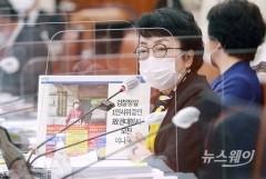 김진애, 의원직 사퇴…비례 4번 김의겸 국회 입성