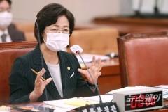 추미애 장관, '라임 접대 의혹' 검사들 감찰 지시