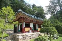 적멸보궁 정암사, 창건 1375주년 기념행사 개최