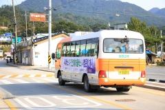 정읍시, 시민 중심 시내버스 노선 개편 운행