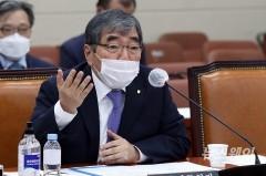윤석헌 금감원장 임기 D-1···당분간 대행체제 불가피