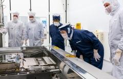 이재용의 TSMC 추격전···네덜란드서 최첨단 반도체 장비 '만지작'