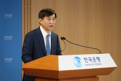 [재산공개]이주열 한국은행 총재, 35억5647만원 신고···전년比 4억원 늘어