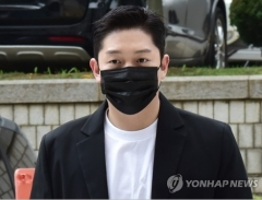 '故 구하라 폭행' 최종범 징역 1년 확정…불법촬영은 무죄