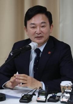 원희룡, 25일 대선 출마선언···지사직 당분간 유지키로