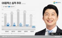 GS家 4세 첫 CEO 오른 허세홍…칼텍스 채질개선 안간힘
