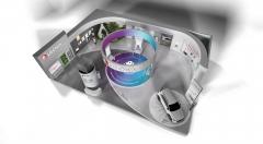 LG화학, 배터리로 더 나은 미래…'인터배터리2020' 최대 규모 부스